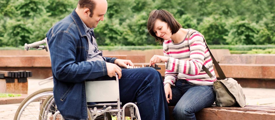 disabled online dating free Online dating at disableddatingcanadacom powered by skadate software find single members with photo, chat online and date out good luck.